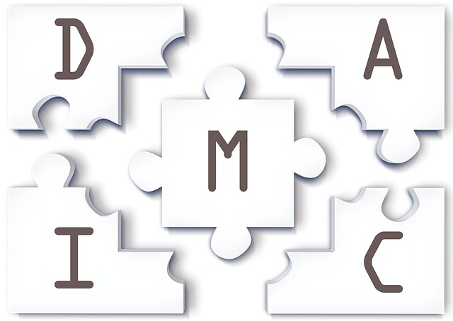 what is six sigma concept - dmaic